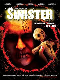 Amazon.com: Sinister: Donna Hamblin, Donny Versiga, Luc ...