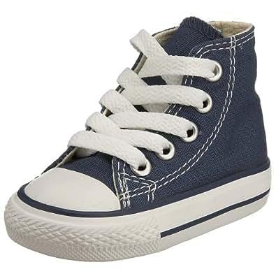 Converse Chuck Taylor All Star High Sneaker Kleinkinder 2.0 US - 18.0 EU