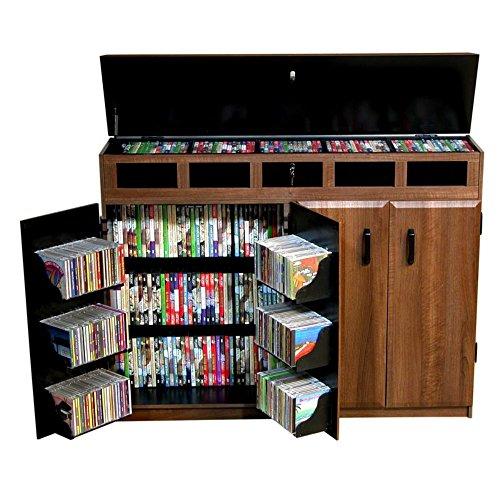 Venture Horizon Top Load Media Cabinet