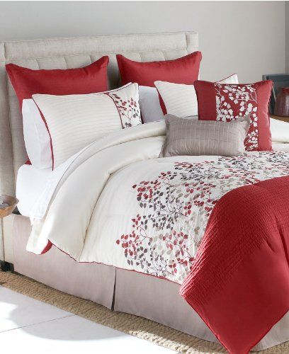 Cal King Bed Skirt front-960007