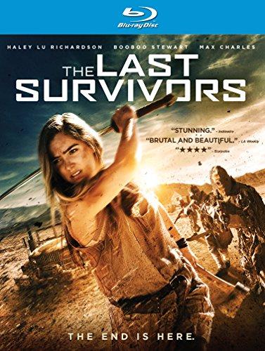 The Last Survivors [Blu-ray]