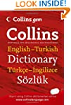 Collins Gem Turkish Dictionary (Colli...