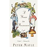 National Bestseller In this witty and warm-hearted account, Peter Mayle tells what it is like to realize  a long-cherished dream and actually move into a 200-year-old stone farmhouse in the  remote country of the Lubéron with his wife and two large d...