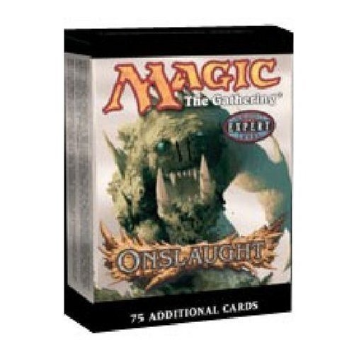 Magic the Gathering Onslaught Deck by Legends, L.p.