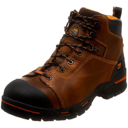 "Timberland PRO Men's Endurance PRO Waterproof 6"" Work Boot"