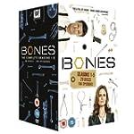 Bones Season 1-5 [Import anglais]