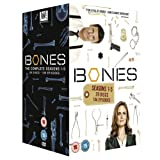 Bones - Season 1-5 [DVD]by Emily Deschanel