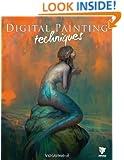 Digital Painting Techniques, Vol. 3