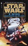 Starfighters of Adumar: Star Wars (X-Wing) (Star Wars: X-Wing - Legends Book 9)