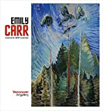 img - for 2017 Emily Carr Wall Calendar book / textbook / text book