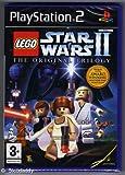 Lego Star Wars II - The Original Saga (Playstation 2) [UK IMPORT]