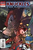 img - for Knuckles the Echidna #13 The Chaotix Caper Part One book / textbook / text book