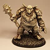 Stonehaven Old Troll Miniature