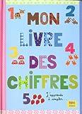 """Afficher """"Mon livre des chiffres"""""""