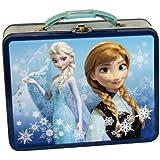 Disney Frozen Metal Tin Lunchbox -Assorted