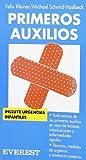 img - for PRIMEROS AUXILIOS MANUAL DE BOLSILLO book / textbook / text book