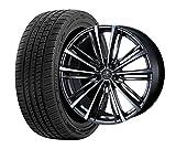 サマータイヤ・ホイール 1本セット 17インチ お勧め輸入タイヤ 205/40R17 + WEDS(ウエッズ)