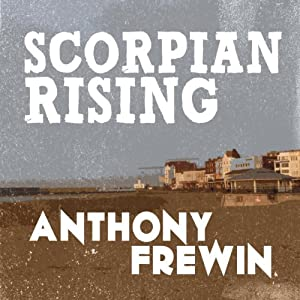 Scorpion Rising Audiobook