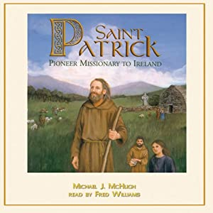Saint Patrick Audiobook