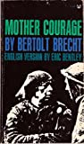Mother Courage (0394171063) by Bertolt Brecht