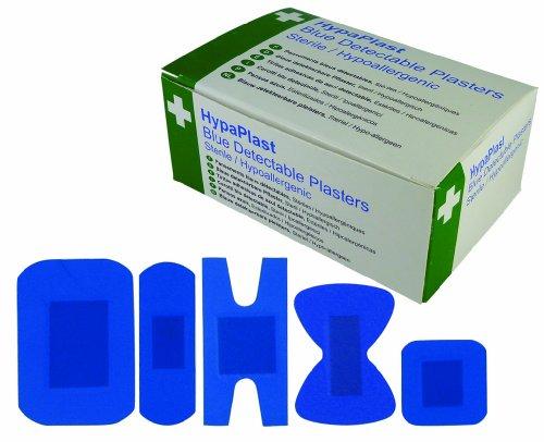 safety-first-aid-d7010-hypaplast-pansements-assortis-taille-restauration-bleu-lot-de-100