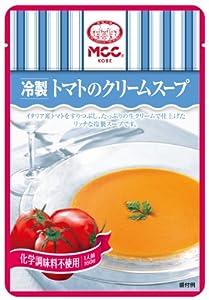 MCC 冷製トマトのクリームスープ 160g×5袋