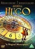 Hugo [2011] [DVD]