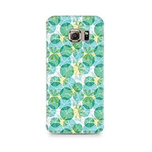 Mobicture Beach Day Premium Printed Case For Samsung S6