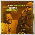 Ben Webster Meets Oscar Peters [VINYL]