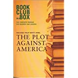 Bookclub-In-A-Box Discusses The Plot Against Americaby Marilyn Herbert