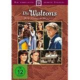 Die Waltons - Die komplette 9. Staffel 5 DVDs