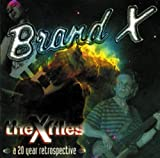 X-Files-A 20 Year Retrospective by BRAND X (2014-03-04)