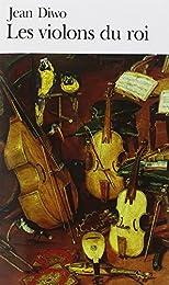 Les  violons du Roi