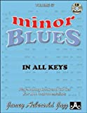 AEBERSOLD 57 CD MINOR BLUES