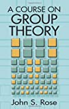img - for A Course on Group Theory (Dover Books on Mathematics) book / textbook / text book