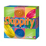 Green Board Games Skipperty Game