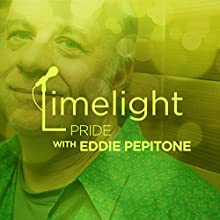 Pride with Eddie Pepitone  by  Limelight Narrated by Eddie Pepitone, Zoltan Kanszas, Patrick Keane, Amy Miller, Maronzio Vance