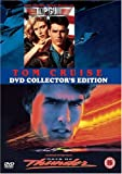 Top Gun/Days Of Thunder [DVD]