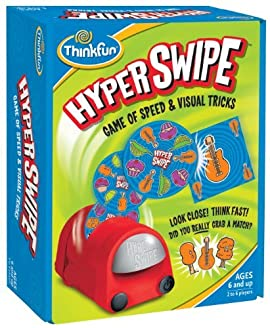 ThinkFun Hyper Swipe
