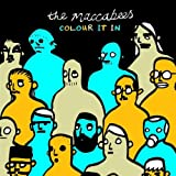 Maccabees Colour It in