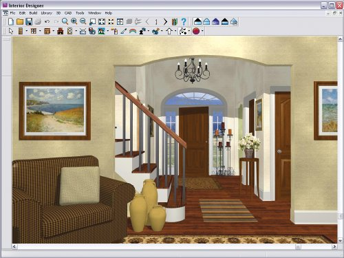 Chief Architect Interior Designer 9.0