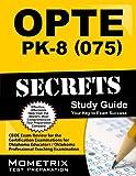 OPTE: PK-8 (075)