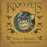 ISBN 9781500001001 product image for Kooky Pets | upcitemdb.com