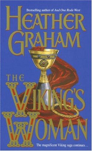 The Viking's Woman, Heather Graham