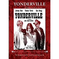 Yonderville - Director's Cut in Surround Sound