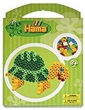 Hama Beads - Turtle Maxi Beads