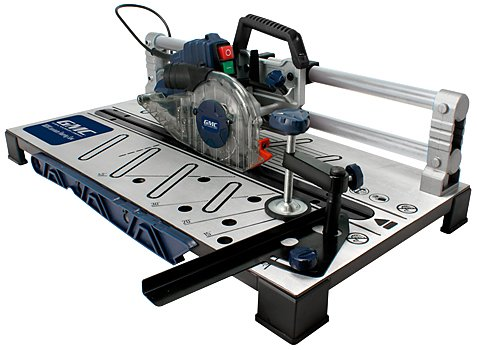GMC MS018 860 w Laminate Flooring Saw