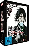 Black Butler - Box Vol.1 (2 DVDs) [Limited Edition] title=