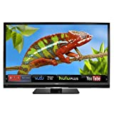 VIZIO M370SL 37-Inch Edge Lit Razor LED LCD HDTV with VIZIO Internet Apps (Black)