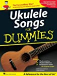 Ukulele Songs For Dummies. Partitions...